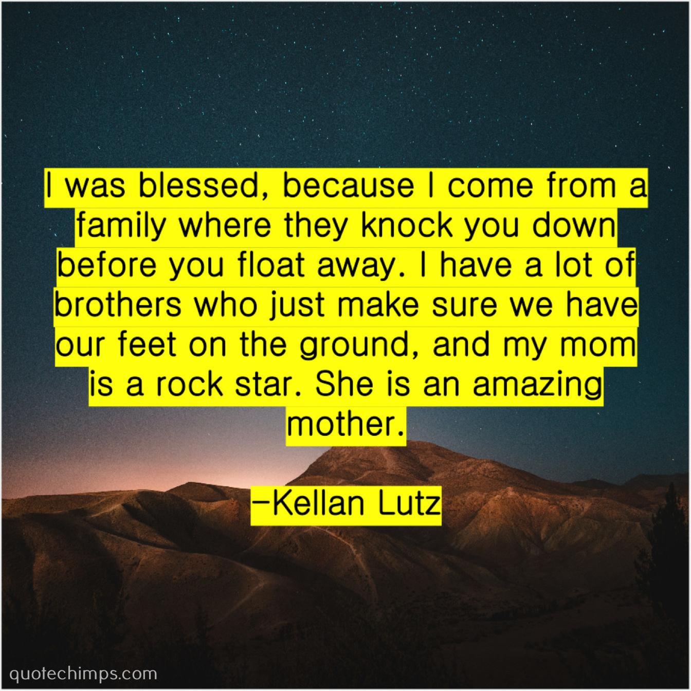 Kellan Lutz | | Quote Chimps